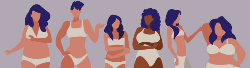 media and body image, body dissatisfaction