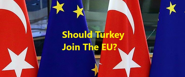 should turkey join the eu